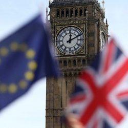 خروج بريطانيا من اتحاد أوروبا بعد 43 عاماً
