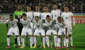 مدرب منتخب الجزائر يعتبر تأهل فريقه لمونديال 2018 صعبا
