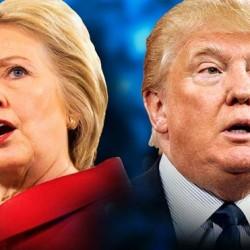 حملات الرئاسة الأمريكية تنتهج التشهير والدعاية والناخبون يعيشون أزمة نفسية