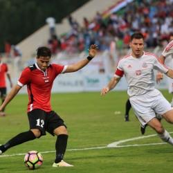 التعادل يخيم على منتخب مصر و بولندا و مالي و ايرلندا في كأس العالم العسكرية