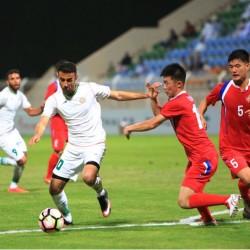 المنتخبات العربية تثبت علو كعبها في المونديال العسكري