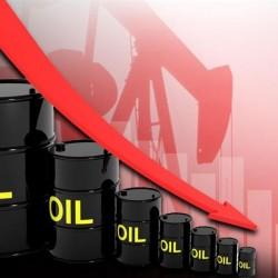 نفط عمان يبدأ الاسبوع بإنخفاض في سعر النفط