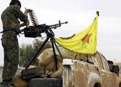 مقتل متطوع بريطاني يقاتل الى جانب القوات الكردية في سورية