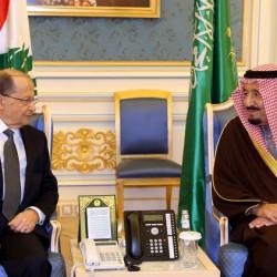مصدر لبناني يتحدث عن عودة المعونات العسكرية السعودية الى اللبنان